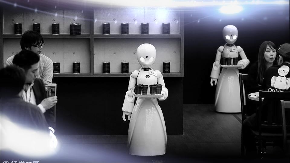 Как не стать роботом в бездушном механизме