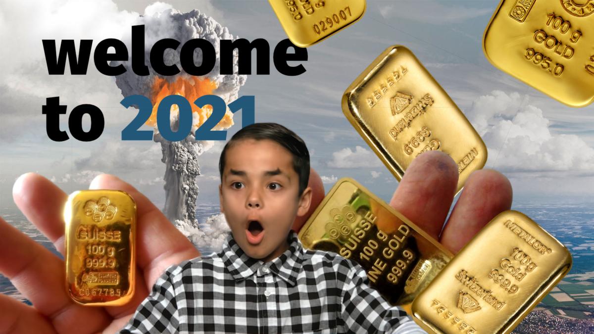 """Моё """"новое"""" маркетинговое in-100-gram открытие года"""